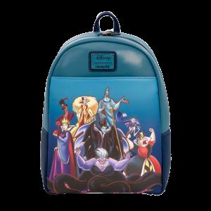 Loungefly Disney Villains Mini Backpack