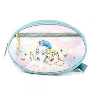 Loungefly Disney Baby Hercules and Pegasus Fanny Pack - WDTB1942
