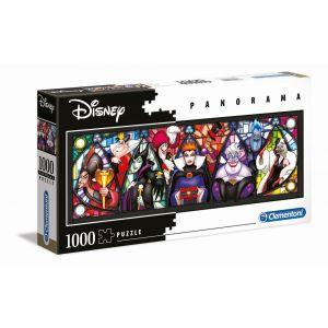 Clementoni Disney Puzzle Villains 1000 Piece