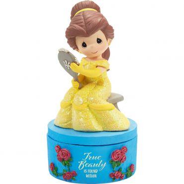 Precious Moments Disney True Beauty Covered Box