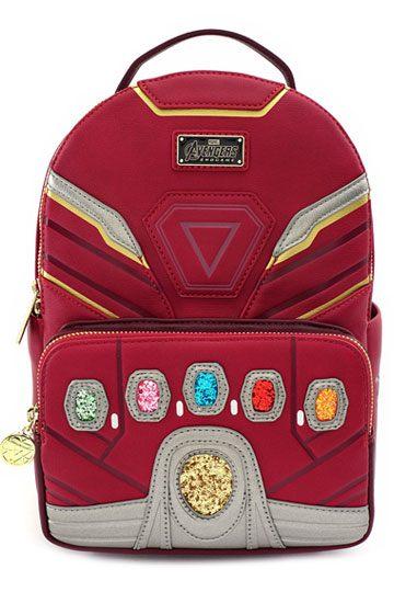 Loungefly Infinity Gauntlet Endgame Hero Mini Backpack - MVBK0097