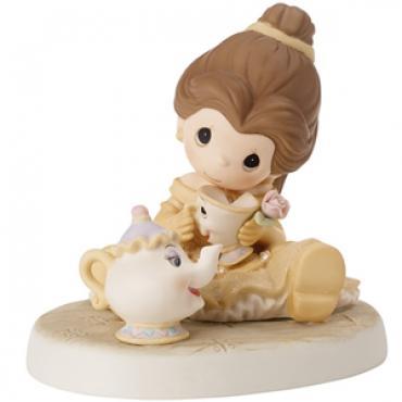 Precious Moments You Are So Tea-Lightful - 159019