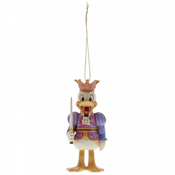 Disney Traditions Donald Nutcracker Hanging - A29383
