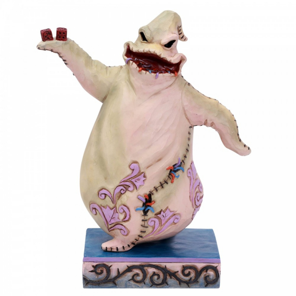 Disney Traditions Oogie Boogie - 6007074