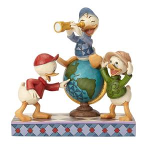 Disney Traditions Navigating Nephews - 6001286