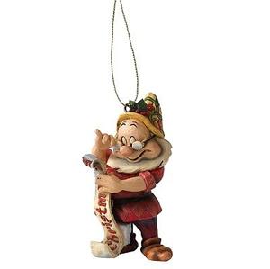 Disney Traditions Doc Hanging Ornament - A9040