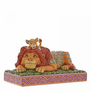 Disney Traditions A Fathers Pride - 6000972