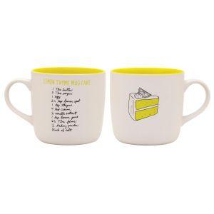 About Face Designs Lemon Thyme Mug - 187685