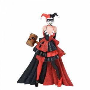 Couture de Force Harley Quinn Figurine - 6006321