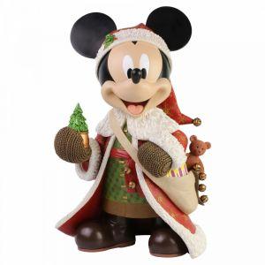 Disney Showcase Christmas Mickey - 6003771
