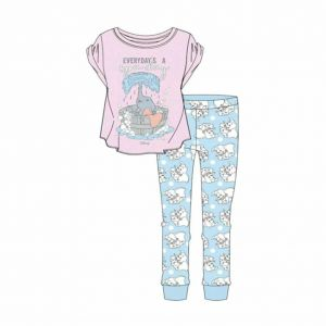 """Disney """"Dumbo""""  Pyjama Set - 31798"""