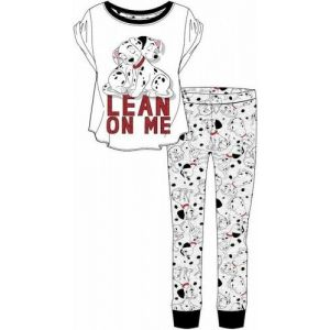 101 Dalmatians Lean On me Pyjamas - 31815
