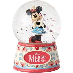 Disney Traditions Heart You Waterball - 4059187