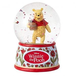 Disney Traditions Silly Old Bear Waterball - 4059191