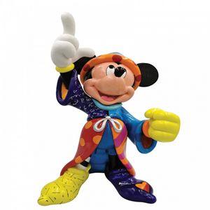 Disney Britto Scorcerer Mickey - 6007259