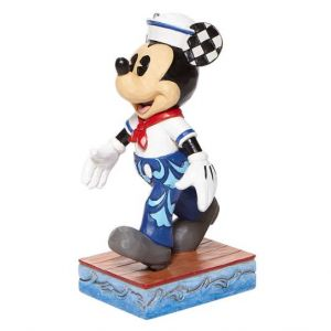 6008079 Disney Traditions Mickey Mouse Personality