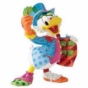Disney Britto Uncle Scrooge Figurine - 4051800