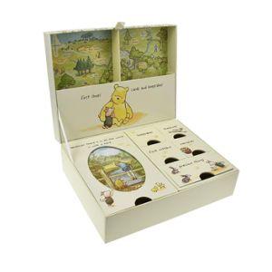 Disney Winnie Heritage Keepsake Box - DI167