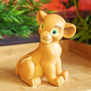 Disney Lion King 3D Nala Money Bank - DI664