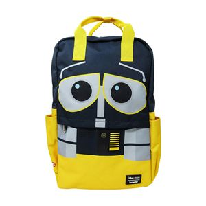 DISNEY WALL-E NYLON SQUARE BACKPACK