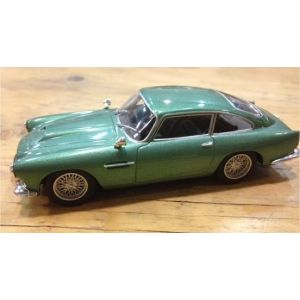 Aston Martin DB4 - Light Green