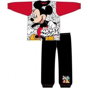 """Boys Disney """"Mickey Mouse"""" Pyjamas - 31299"""