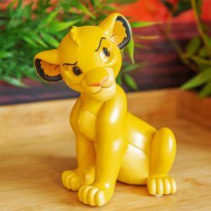 Disney Lion King 3D Simba Money Bank - DI663
