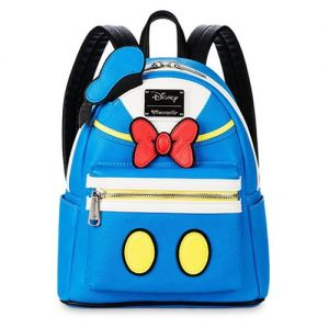 LF-WDBK0529 LF DONALD DUCK MINI BACKPACK