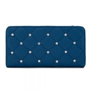 Loungefly Americana Quilted Wallet - LFWA0499