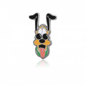 Disney Essential Classic Retro Pluto Pin - SPP006
