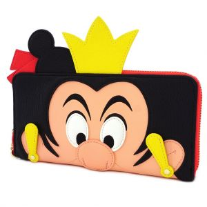 Loungefly Queen of Hearts Wallet - WDWA1086