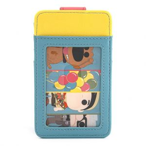 Loungefly Pixar 25th Anniversary UP Group Card Holder - WDWA1355