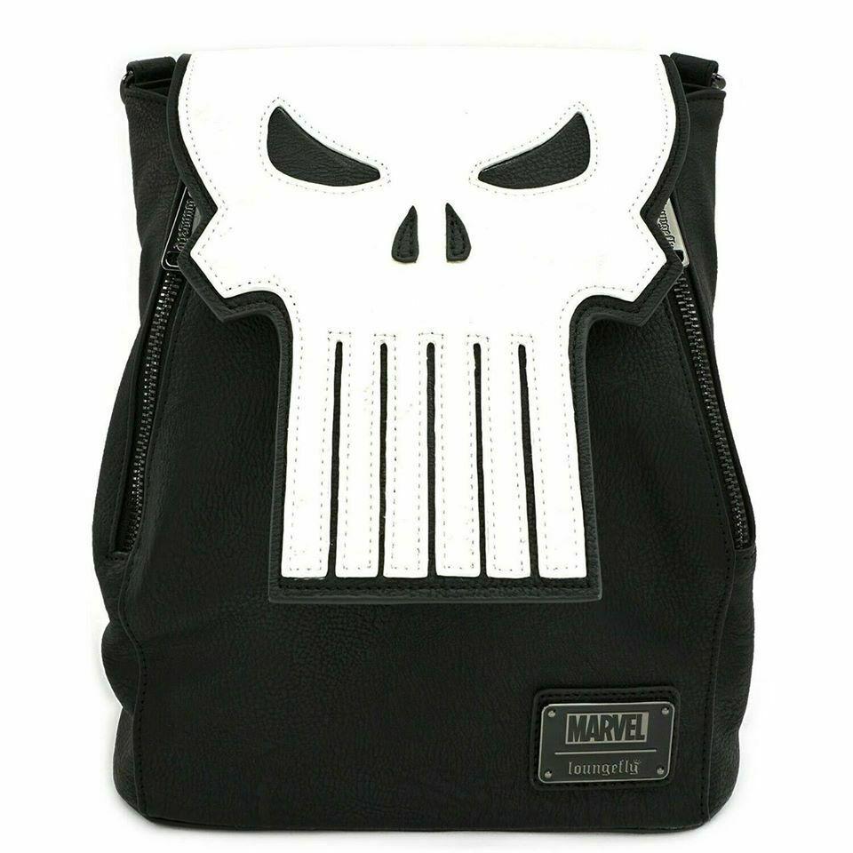 Loungefly Punisher Backpack - MVBK0088