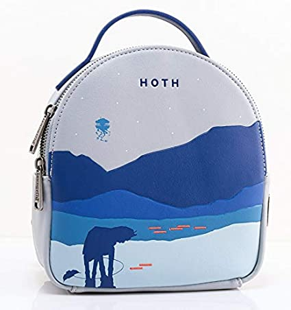 Loungefly Star Wars Hoth Backpack - STBKS0006