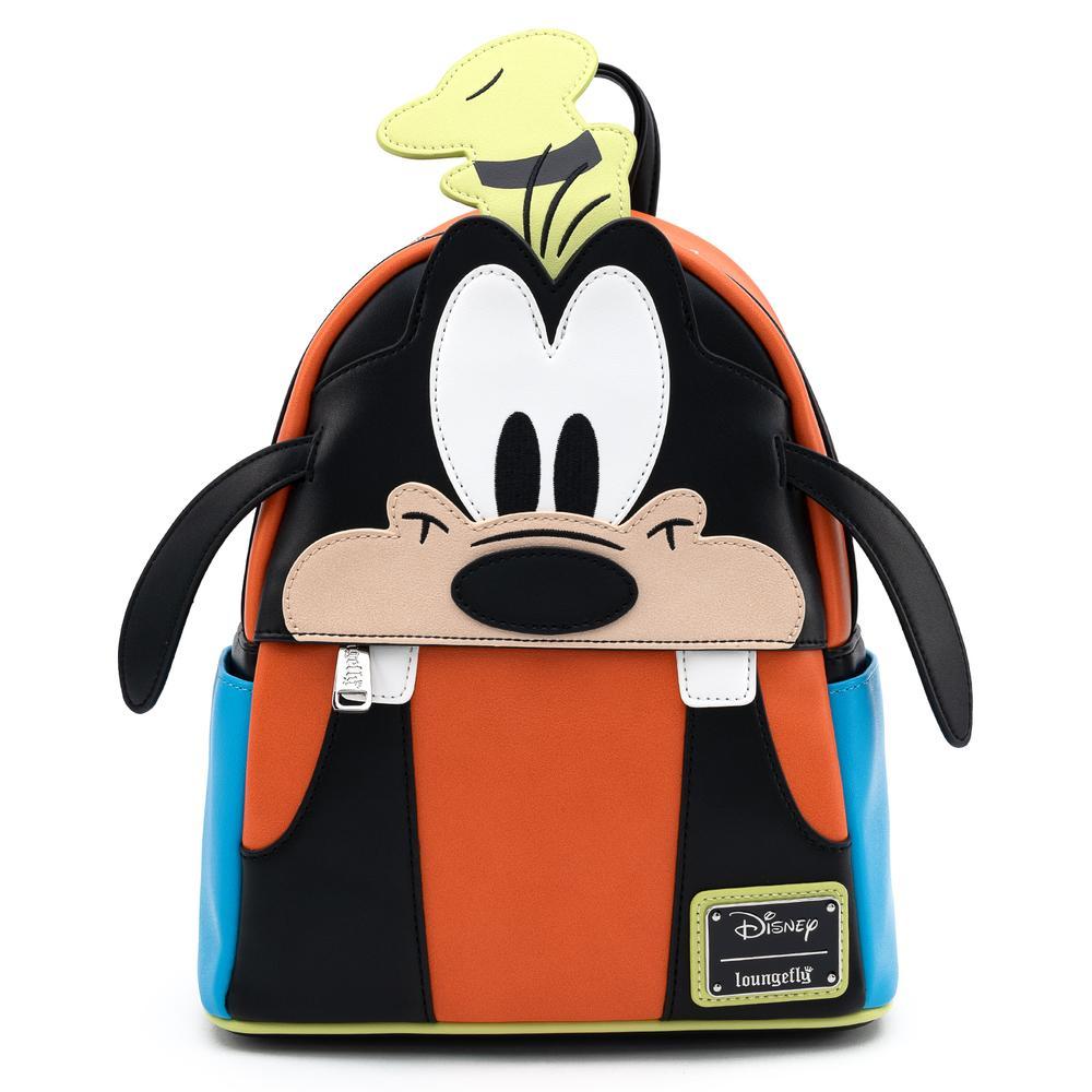 Loungefly Disney Goofy Cosplay Mini Backpack - WDBK1163